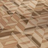 New Classics Design Edition Hadi Teherani Graphik Oak Minipearl M4V 1518491 1285x400x8 mm - Sortiment |  Solídne parkety