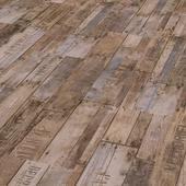 Vinyl Parador Classic 2050 Boxwood Vintage brown Brushed Texture strip mix 1513567 1209x219x5 mm - Sortiment |  Solídne parkety