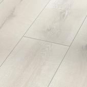 Classic 1050 4V Oak Vintage white Ant. mat. texture widepl V-groove 1601443 1285x194x8 mm - Sortiment |  Solídne parkety