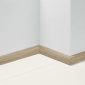 skirting SL 2 oak   E003 1601887 2570x19,5x50 mm - Sortiment |  Solídne parkety