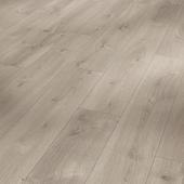 Laminate Flooring Classic 1070 Performance, Oak Mistral grey natural texture widepl mircobev, 1730267, 1285x194x9 mm - Sortiment |  Solídne parkety