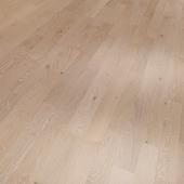 Engineered Wood Flooring Eco Balance Living, Brushed Oak Nat.oilWhiteplu 3-strip shipsdeck, 1739989, 2200x185x13 mm - Sortiment |  Solídne parkety