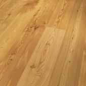 Engineered Wood Flooring 3060 Rustikal, larch naturaloil plus wideplank widepl mircobev, 1739923, 2200x185x13 mm - Sortiment |  Solídne parkety