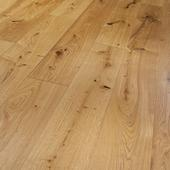 Engineered Wood Flooring 3060 Rustikal, Brushed Oak naturaloil plus wideplank widepl mircobev, 1739910, 2200x185x13 mm - Sortiment |  Solídne parkety