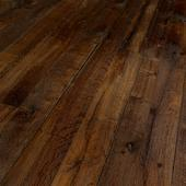 Engineered Wood Flooring Trendtime 8 Classic, Oak Tree Plank naturaloil plus smoked widepl V-groove, 1739956, 1882x190x15 mm - Sortiment |  Solídne parkety